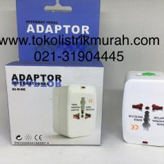 Travel Adaptor All in 1